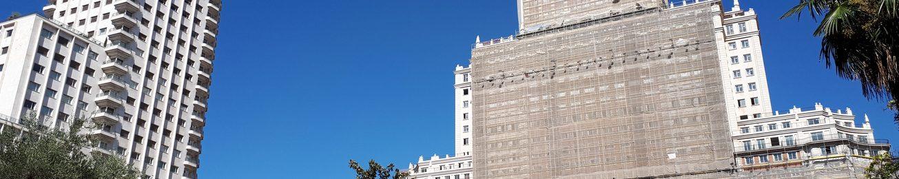 Informe 2018 de Hotelería Urbana en Madrid