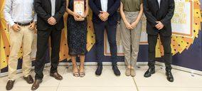 Eroski recibe el premio a la mejor web de alimentación por segundo año consecutivo
