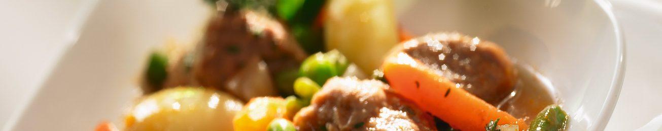 Informe 2018 del sector de Carne de Ovino