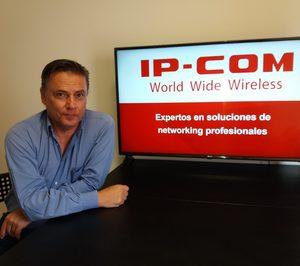 Tenda nombra Miguel Ángel Andradas director de canal de IP-Com en Iberia