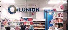 Ilunion Retail y Comercialización proyecta nuevas tiendas hasta fin de 2018