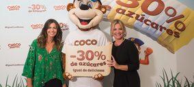 Choco Krispies llega con un 30% menos de azúcares