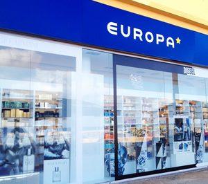 Perfumería Europa abre un segundo establecimiento en lo que va de año