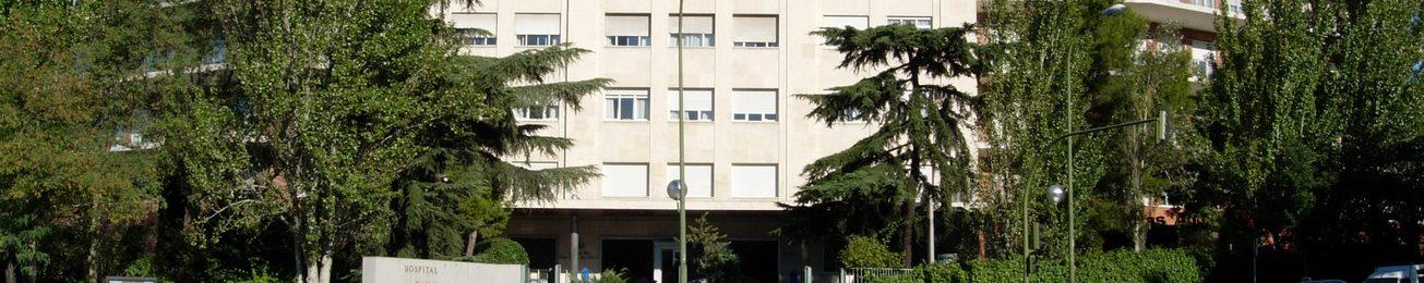 Informe 2018 de Hospitales del Tercer Sector en España