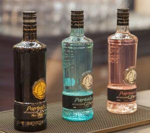 Puerto de Indias copa el 55% del consumo nacional de gin rosas