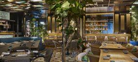 Zela anuncia la apertura en Londres de su segundo restaurante