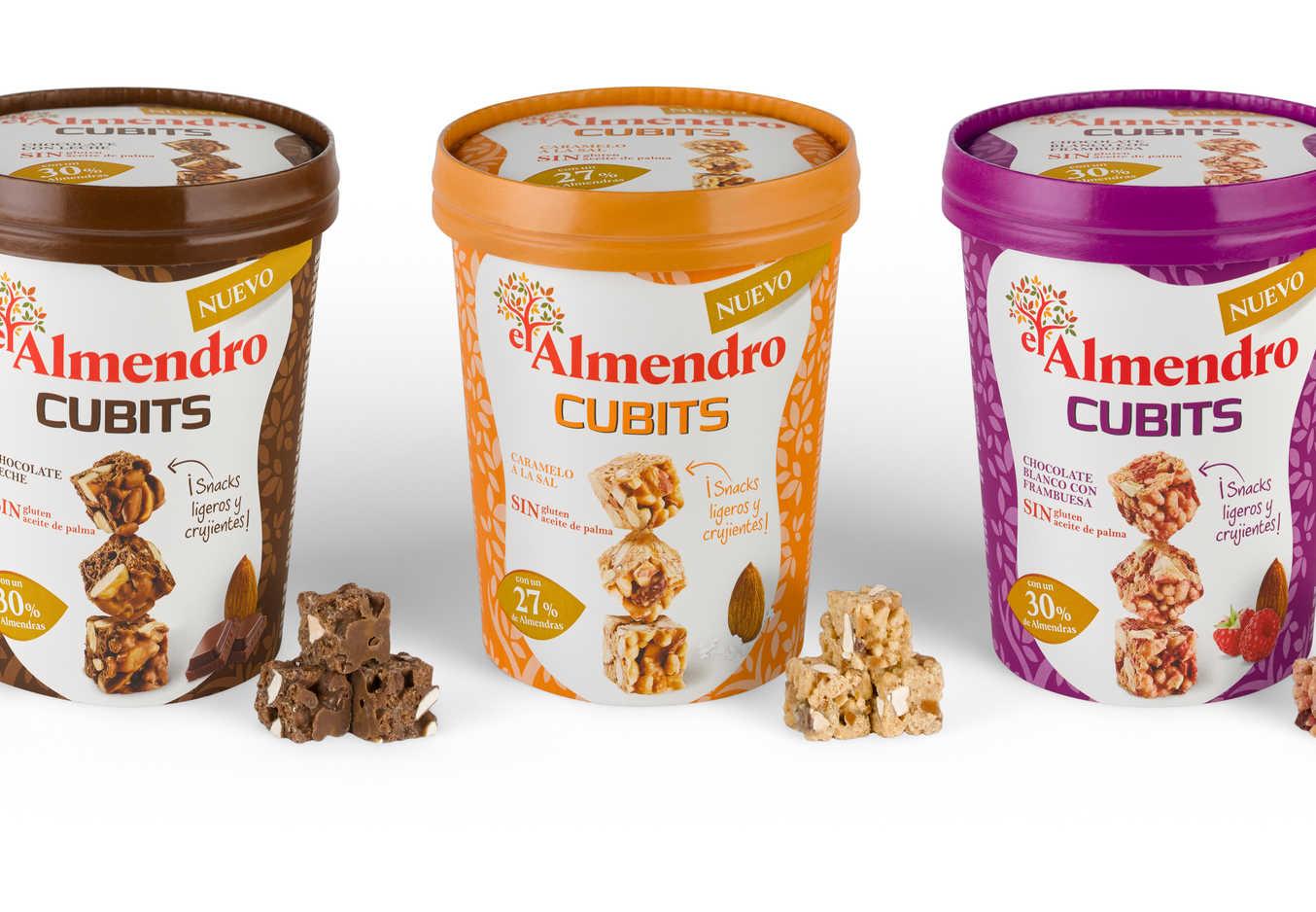 El Almendro inicia una nueva campaña para apoyar sus Cubits