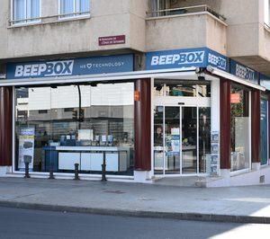 Las cadenas Beep y PC Box se fusionan en BeepBox