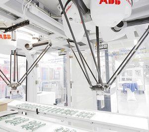 ABB mostará su tecnología en MetalMadrid