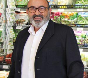 """Juan Fernando Vázquez Rodríguez (Líder Aliment): """"El consumidor actual demanda surtidos y formatos variados"""""""