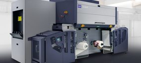 Durst instala su Tau 330 RSC en dos fabricantes españoles de etiquetas