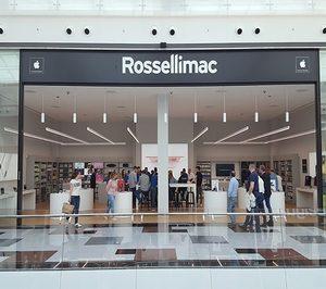 Rosellimac abre en el c.c. Nevada Shopping