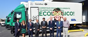 Informe 2018 de la logística para la distribución en España