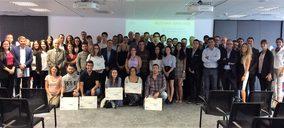 Placo premia a alumnos en su 'III Concurso de Innovación Soluciones'