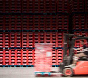 Coca-Cola estrena nuevo proveedor de transporte