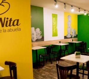 IaiaNita sigue expandiéndose en franquicia