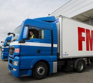 FM Logistic gestionará parte del crossdocking de Leroy Merlin