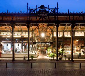 El Mercado de San Miguel se renueva con primeros espadas
