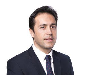 Carlos Gómez, director de ventas Retail de España y Portugal de Tyco
