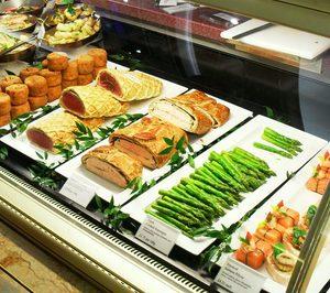 Un tercio de consumidores compra comida preparada en el supermercado