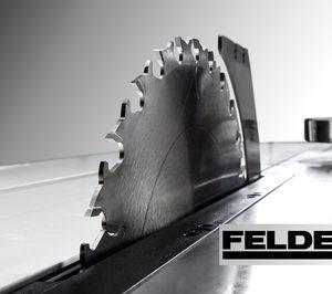Felder Group Ibérica inaugura showroom