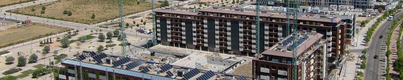 Informe 2018 de las 100 Primeras Constructoras de Edificación en España