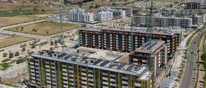 Informe 2018 de las 100 Primeras Constructorasde Edificación en España