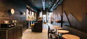 Starbucks, a por los nuevos mercados