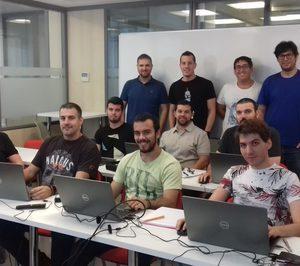 PcComponentes estrena nueva oficina tecnológica en Granada