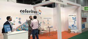 Celéritas abre un almacén en Barcelona y suma nuevos clientes