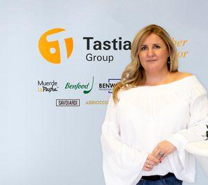 Tastia Group pone a Macarena Charlo al frente de la división de restauración
