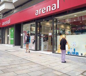 Corpfin consuma la venta de Arenal Perfumerías a Sonae