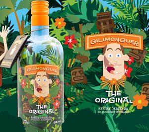 Grup Iglesias lanza el licor Gilimonguer