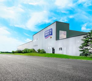 Aquadeus aumenta un 20% su capacidad productiva tras invertir 3 M
