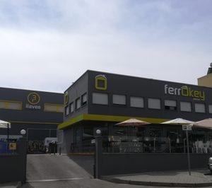ferrOkey inaugura una nueva tienda en Móstoles