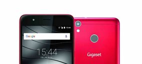 Los smartphones Gigaset, disponibles en Phone House