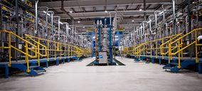 Ball Packaging abre su segunda planta en España