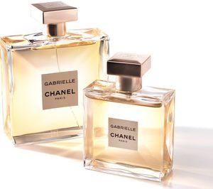 Chanel maneja buenas previsiones para la división de Perfumes y Belleza