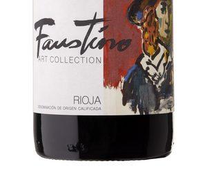 Grupo Faustino presenta la nueva Faustino Art Collection