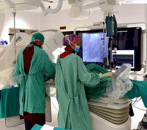 Quirónsalud invertirá 27,8 M en levantar un hospital de 105 camas en Torrejón