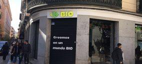 Carrefour Bio retoca su red de supermercados