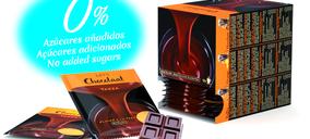 Crispins lanza formato monodosis en chocolates con 0% azúcares añadidos