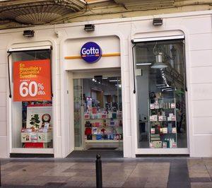 Comercial Caus eleva ventas y reajusta su red de perfumerías Gotta