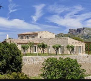 Mallorca suma un nuevo hotel de lujo