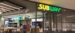 Subway debuta en Sevilla