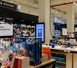 Amazon abre una tienda física con los productos mejor valorados de su web