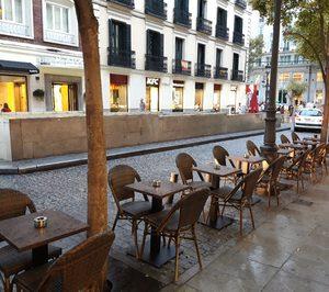 Cañas y Tapas estrena en el Distrito del Arte de Madrid