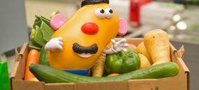 Frutas y hortalizas son los alimentos que más se desperdician