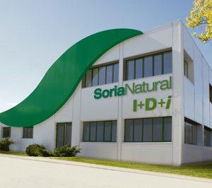 Soria Natural dinamiza su actividad con más capacidad y nuevos formatos