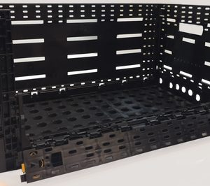 Polymer Logistics lanza una caja retornable específica para huevos